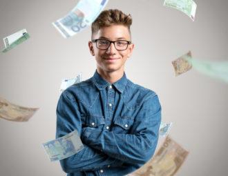 Finanziamenti per i giovani